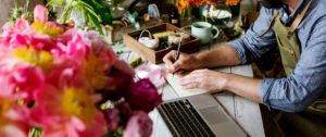 Internet Marketing Strategies for a Flower Shop - Retail Client