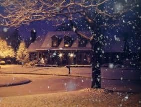 Benefits and Challenges of selling a house in the winter 2
