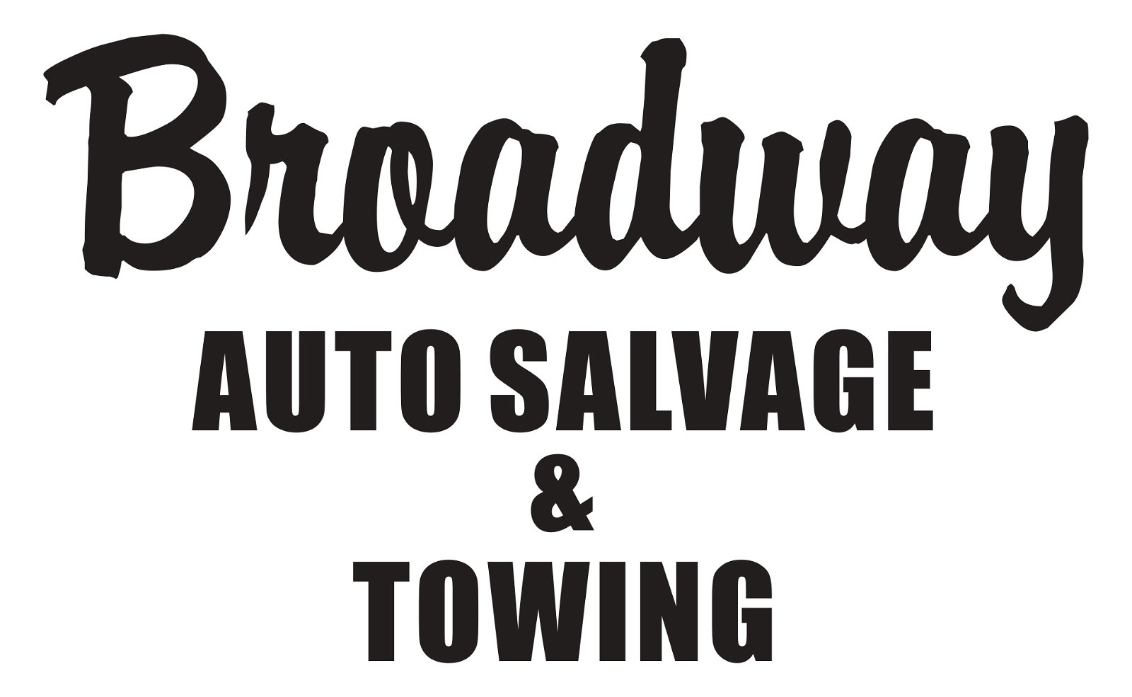 Broadway Auto and Salvage