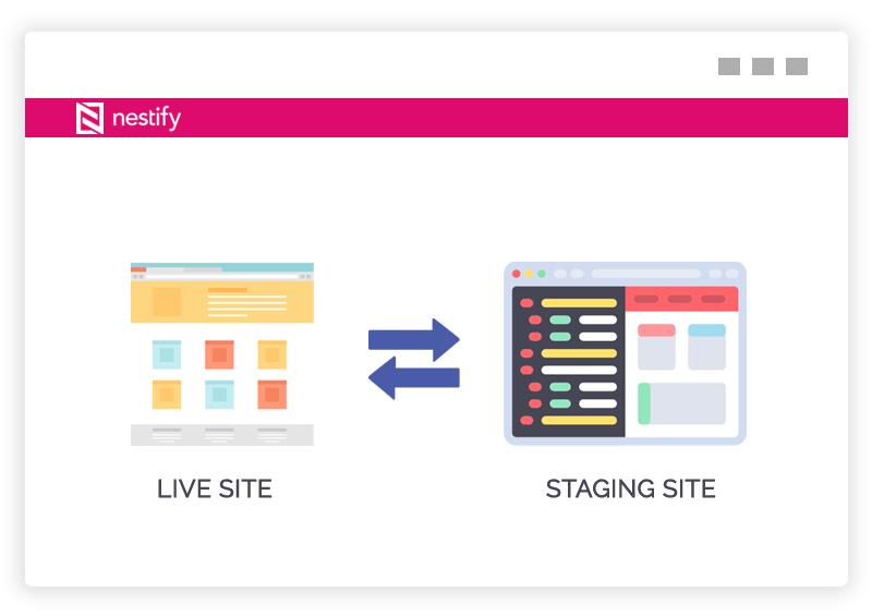 Need to update something in Website?