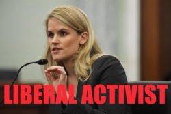 Frances Haugen is a fake whistleblower